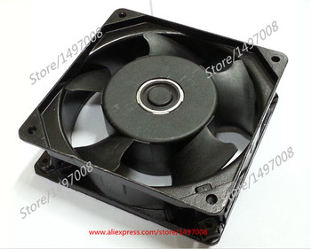For NIDEC A30108-10 AC 115V 0.26/.21A 2-pin 120x120x38mm Server Square fan
