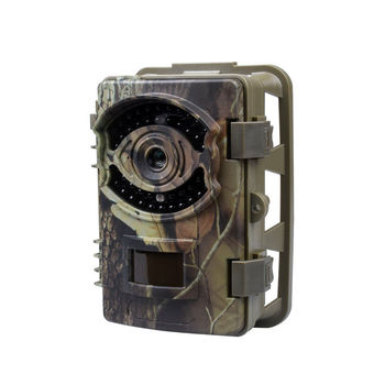 "BOBLOV D3 Big Eye 16MP HD 1080P Outdoor Scouting Hunting Trail Game Video Camera 2.4"" TFT Day&Night Infrared Cam"
