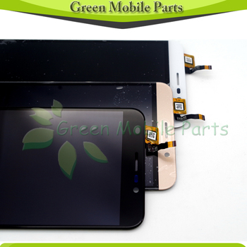 Tested LCD Display Touch Screen For Cubot Note S LCD Digitizer Assembly With 3M Sticker